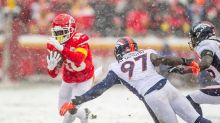 Five things to watch as the Chiefs face the Broncos