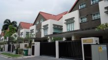 Singapore's home sales surge even as foreign demand subdued