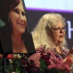 """Heather Heyer's Mother Urges """"Righteous Action"""""""