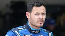 Kyle Larson: 'If the opportunity was there, I would love' to race again in NASCAR