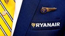 Ryanair warns UK pilots of losing benefits if strikes continue: union