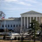 U.S. Supreme Court to decide legality of census citizenship query