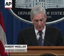 Robert Mueller to testify publicly before Congress next month