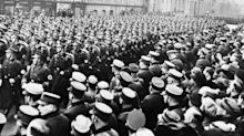 Argentinien: Geheime Liste mit 12.000 untergetauchten Nazis aufgetaucht