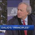Ray Dalio: US markets in 'beautiful Goldilocks' period