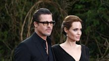 Angelina Jolie and Brad Pitt Are Reportedly Both Officially Single Again
