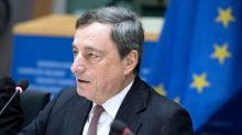 "Draghi: ""Eurozone economy is robust but…"""