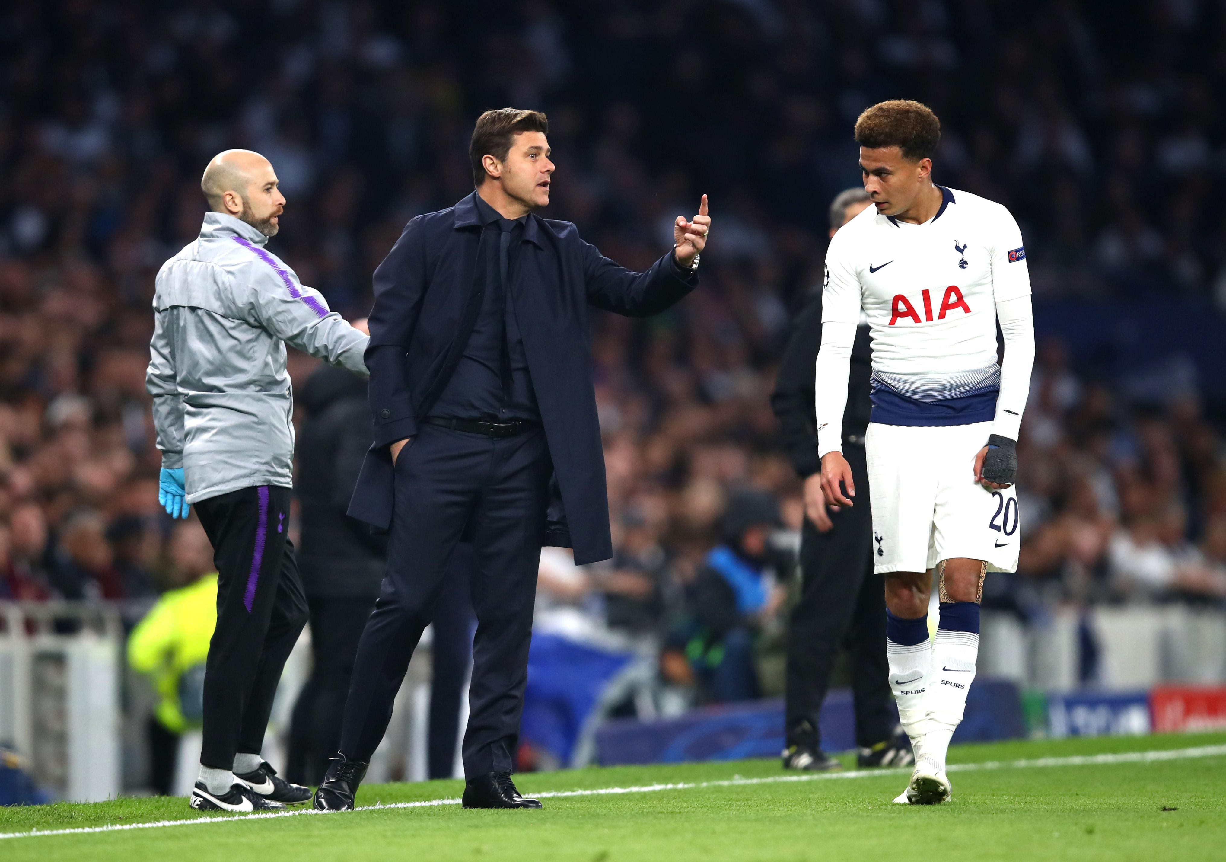 Mauricio Pochettino On The Brink Of Winning First Trophy As Manager