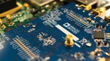 Analog Devices Beats Quarterly Targets Thanks To Communications Chips