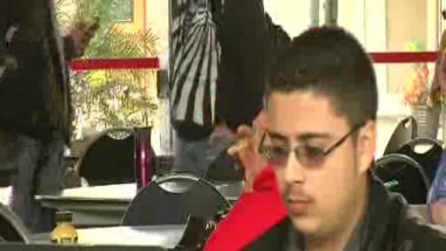 Arvin gets teen-aged councilman