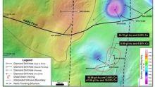 ATAC Identifies Additional High-Grade Skarn Mineralization at Bobcat