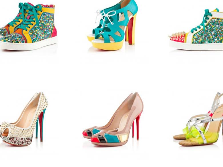 chaussures louboutin les plus cher
