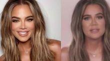 Body confidence influencer defends Khloe Kardashian's 'Insta vs Reality' photo