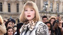 Léa Seydoux Recalls Being Sexually Harassed By Harvey Weinstein