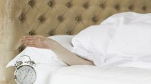 Don't lose sleep about your extra hour's sleep