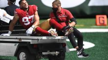 NFL rules MetLife Stadium's turf OK to play after Niners' string of injuries