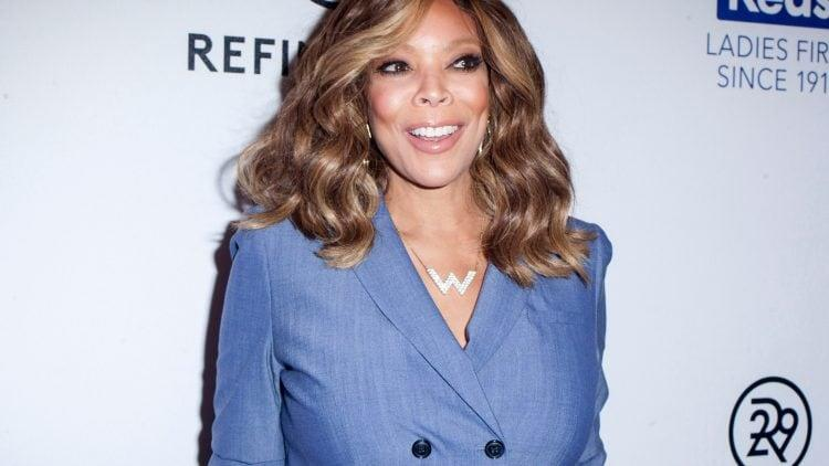 Wendy Williams alleges she was raped by 1980s R&B singer - Yahoo News