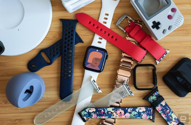 The best Apple Watch accessories you can buy