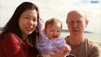 Australian Parents Of Thai Surrogate Twin Say They Feared Losing Both Babies