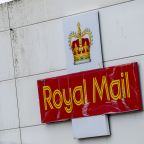 Royal Mail fined £1.5m for late first class letters