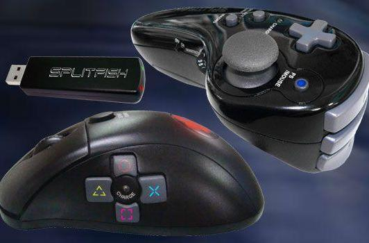 SplitFish Dual SFX Frag Pro pairs button-enriched mouse with 'fragchuck,' ships November 10