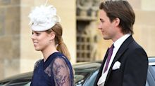 Princess Beatrice Will Get a New Title After Her Royal Wedding