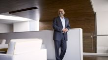 Adobe Systems Caps a Record Year