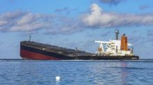 Naufrage du Wakashio à l'Île Maurice : le navire s'est scindé en deux