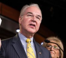 Trump team defends health pick Tom Price over ethics charge