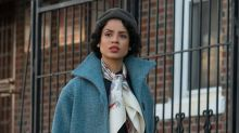 Gugu Mbatha-Raw: 'Motherless Brooklyn' has 'contemporary resonance' about abuse of power (exclusive)