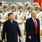 Trump administration considers blacklisting another major Chinese technology firm, further inflaming trade conflict