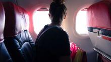 Was passiert im Körper, wenn man fliegt?