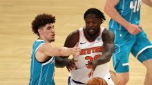Phoenix surclasse les Spurs, Randle porte les Knicks