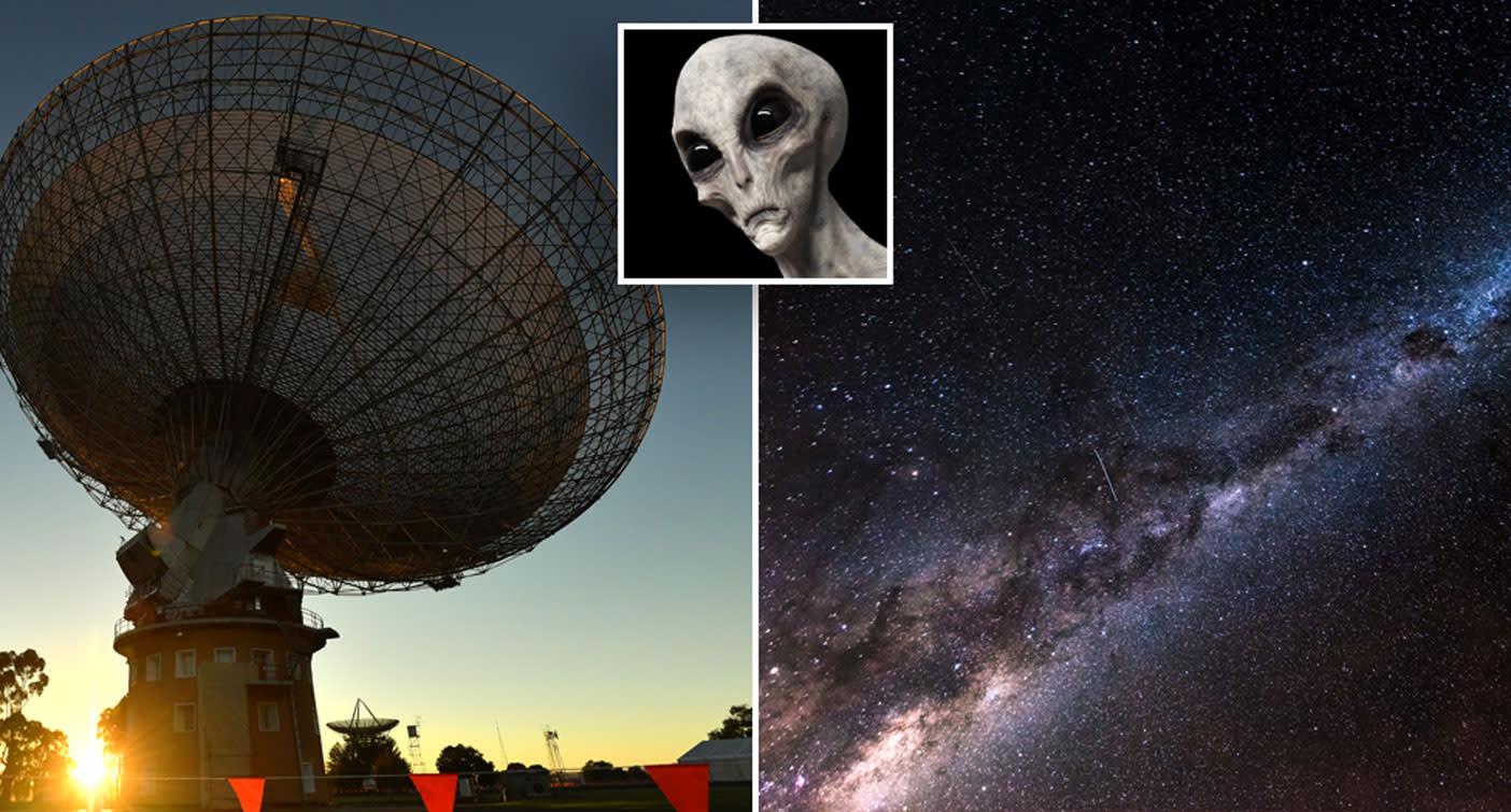 Australia at centre of $100 million search for alien signals