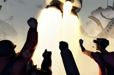 Team Fortress 2 'Pyromania' update is three days of new content