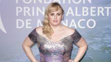 Rebel Wilson's fans say she has an unlikely celebrity lookalike following weight loss