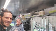 'Domino effect': Food truck operators forced to switch gears