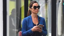 Pippa Middleton's Latest Maternity Look Is So Chic