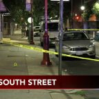 Man critical following shooting on South Street