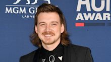 Country star Morgan Wallen arrested for public intoxication after being kicked out of Kid Rock's bar
