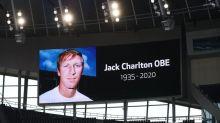 Leeds rename East Stand in honour of club great Charlton