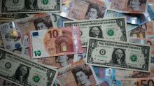 Dollar gains pause after Tuesday rally; euro turns higher