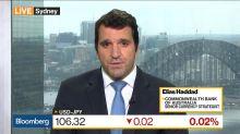 Abe's School Scandal Won't Be Key Driver of Yen Volatility