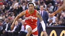 Report: Raptors re-sign Pat McCaw to 2-year contract