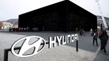 Hyundai Motor Group shares gain after Elliott calls for major change
