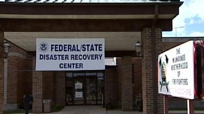 FEMA Opens Two Locations In Milwaukee