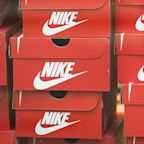 Nike Jumps After Reporting Surprise Earnings Gain, Accelerating Online Sales