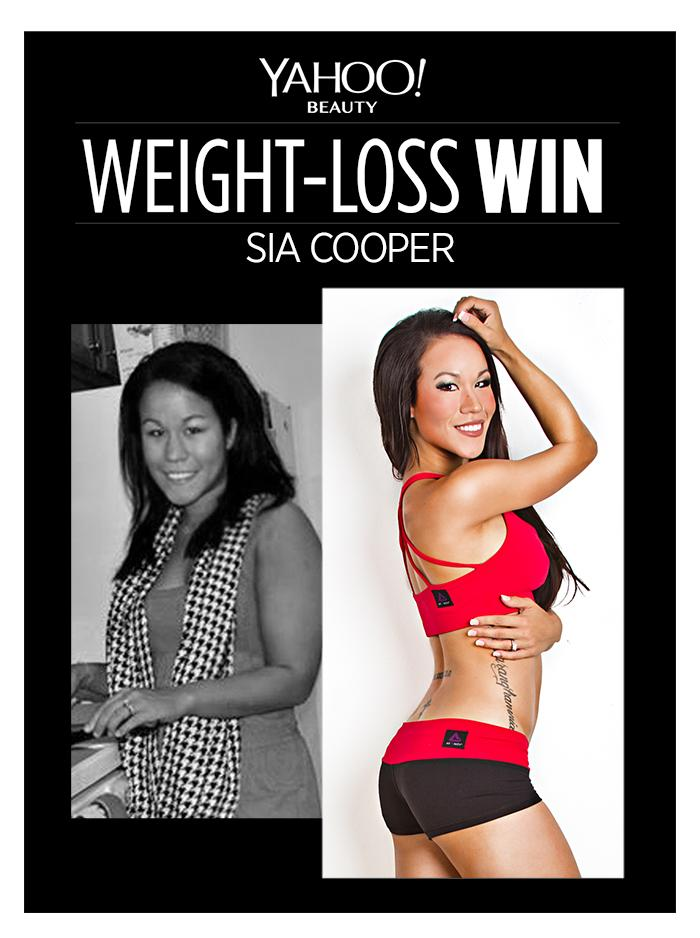 Sia Cooper Lost 40 Pounds: 'After I lost the weight, I ...