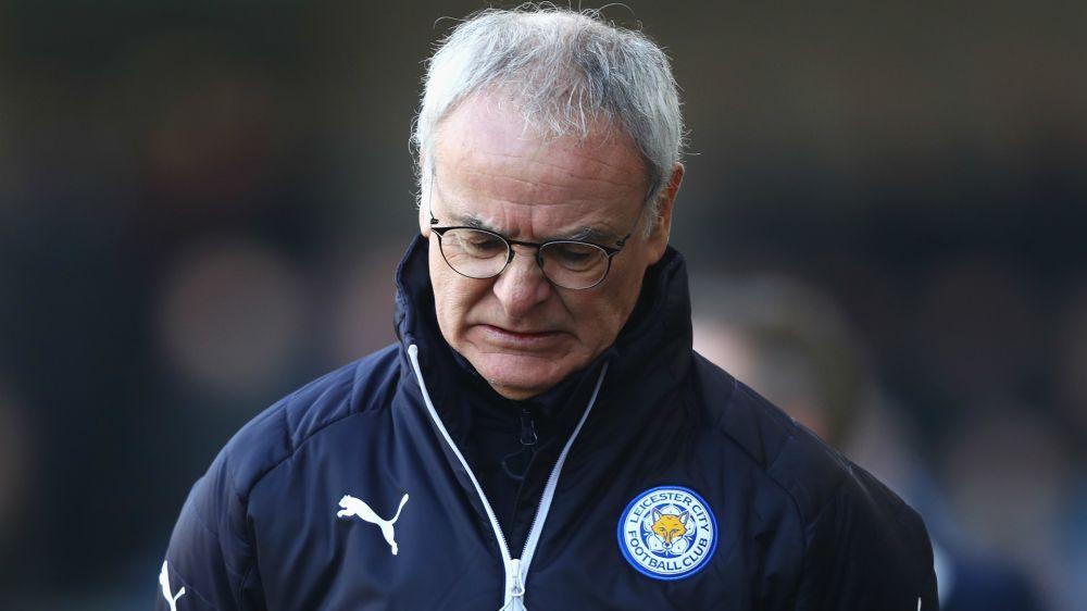 """L'esonero? Ranieri non ha dubbi: """"Non sono stati i giocatori ad uccidermi…"""""""