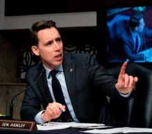 'Hard to watch insurrectionist question witnesses': Twitter erupts over Hawley appearance at Capitol probe